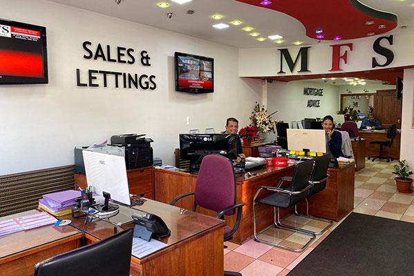 MFS Estate Agents